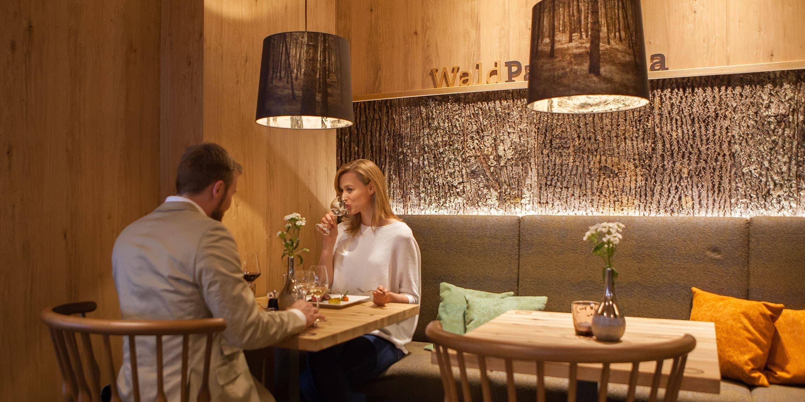 Wald Panorama Restaurant