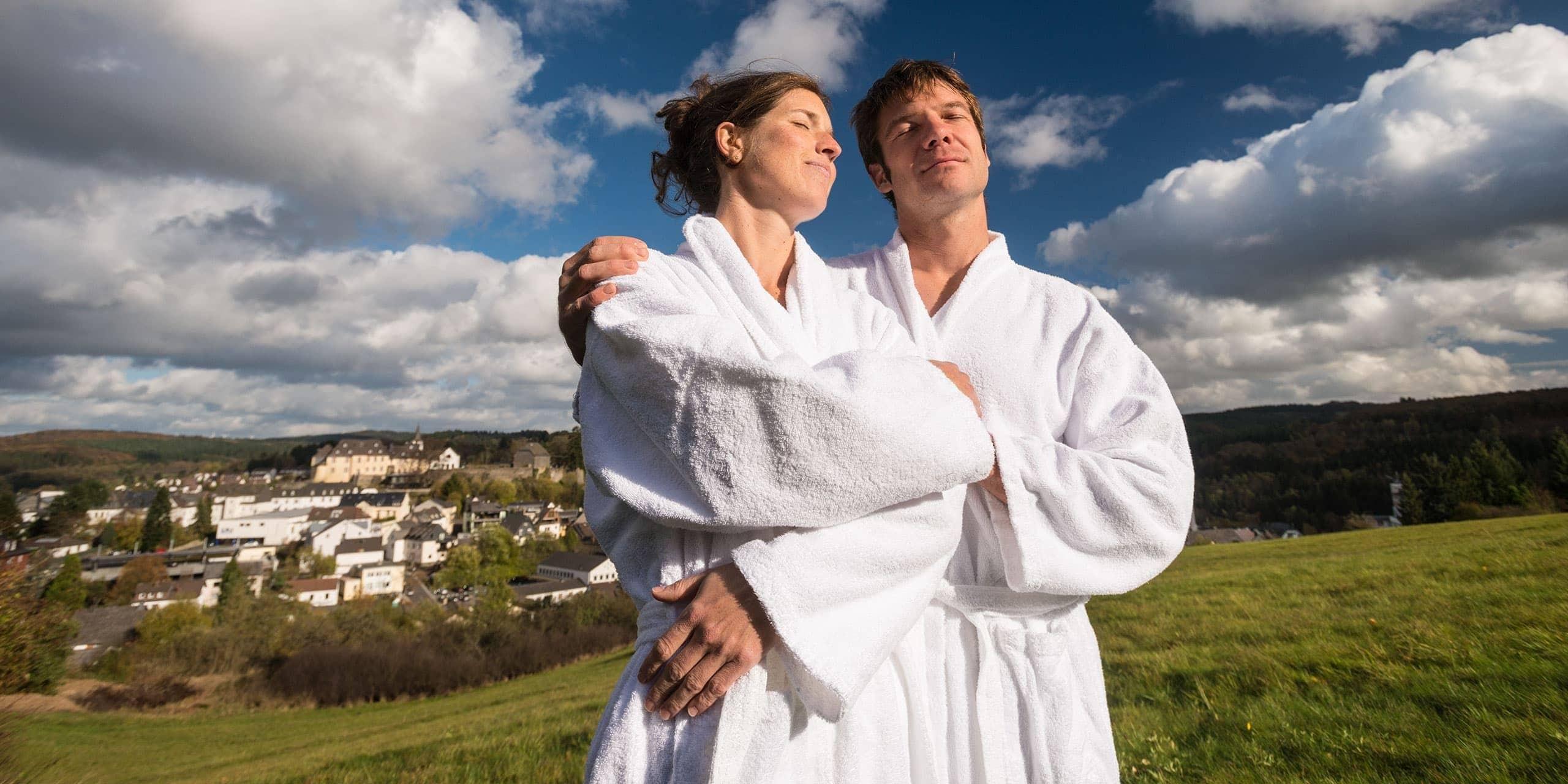 Wohlfühlen und Wellness im Hotel Panorama